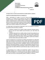 Investigación Sobre El Cuadro de Operacionalización de Variables Objetivas y Subjetivas