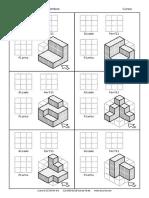 Planos 3D Sacar Vistas