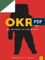 OKRs Da Missao as Metricas