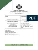 Manual Do Aluno Corrigido 2018-2