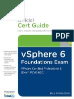 vSphere 6 Foundations Exam Official Cert Guide (Exam #2V0-620).pdf