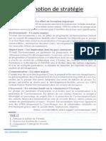 TD sur notion de strategie.pdf