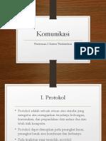 P2 - Komunikasi