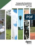 Compendio Estadistico Ambiental .Periodo 2000-2009