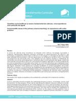 Questões sociocientíficas no ensino fundamental de ciências - uma experiência.pdf