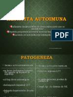 Curs 15 Hepatita Cronica Autoimuna