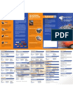 BP Brochure | Carburetor | Rotating Machines