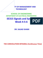 EE315 Slides Week 4-5-6