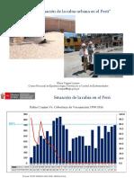 Situación de Rabia en Perú