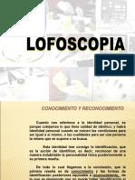 Lofoscopia Gerardo Ucat