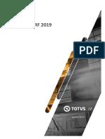 Manual DIRF 2019