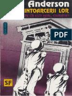Poul Anderson - Ziua reintoarcerii lor #1.0~5
