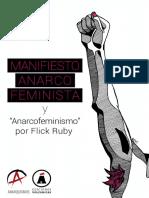 LIBRO-Manifiesto Anarcofeminista [Anarquismos y Ediciones Volcánicas].pdf
