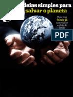 Manual Ajudarasalvaroplaneta
