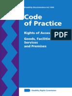 DRC_Code of Practice