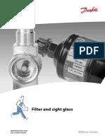 liquid filter aircond