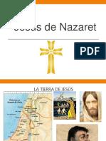 Presentación Jesús