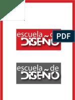Logo EscDiseño