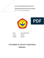 MAKALAH BUSINESS FINANCE.docx