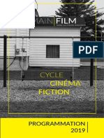 Main Film - Cycle Fiction