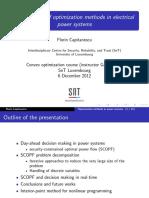 LIBRO. Redes de Distribución de Energía 1 Parte