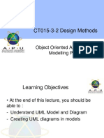2_Object Oriented Analysis and Modelling Part 1.ppt