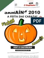 A Festa Das Cabazas
