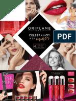 Oriflame C03_2018