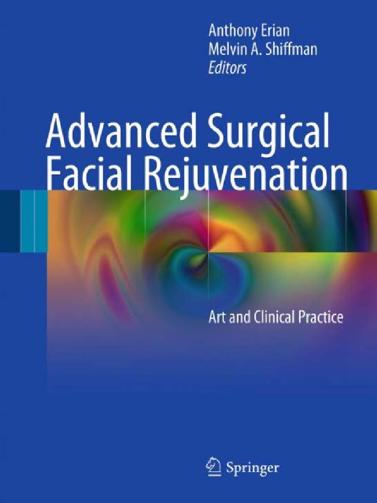 Advanced_Surgical_Facial_Rejuvenation pdf | Face | Musculoskeletal