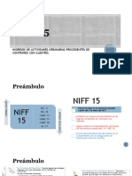 Modelo Niff 15