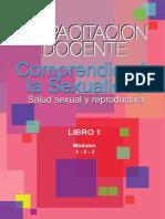 Comprendiendo La Sexualidad LIBRO 1