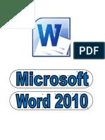 Manual de Word 2010 - Actualizado