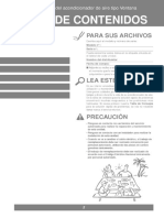 A20109N Spanish