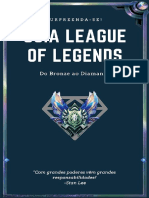 Guia League of Legends Do Bronze a o Diamante