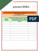 PROGRAMA DO EVENTO ESPECIAL DE   BG[1].doc
