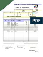 Actas de Notas Generales (2)