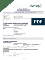 UOP LAB Complex Data Sheet