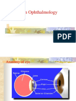Lasers in Ophthalmology