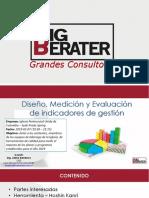 Identificación de necesidades e indicadores