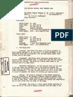 White Sulphur Springs Area Survey 1956