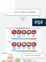 Referat Cardiac Arrest