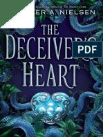 The Deceiver's Heart Excerpt