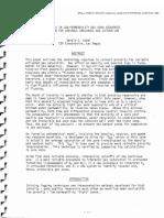 Logging Manual