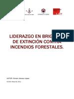 13.- Colaboraciones Técnicas - Índice de Gravedad de Incendio Forestal %28IGIF%29
