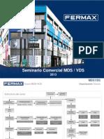 Fermax MDS Comercial ES