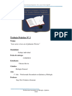 Trabajo Biologia Nº 2 Informe (Rehecho 2)