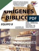 ORIGENES BIBLICO.pptx