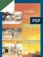 Konflikti i Kosoves Dhe Pasojat Mjedisore