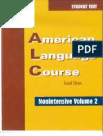 Student Book Vol. 2