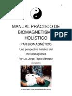 manual del biomagnetista